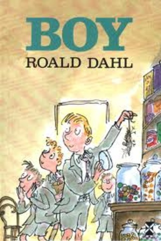 Dahl's first autobiography is published.