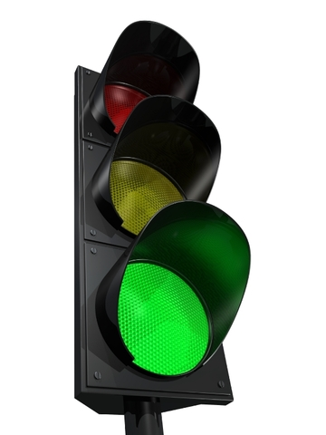 Traffic Light (Electric)