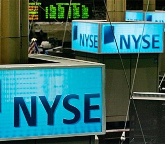NYSE Timeline | Timetoast timelines