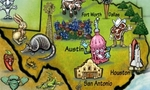 Texascartoonmap1  landscape