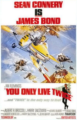 You Only live Twice (Movie)