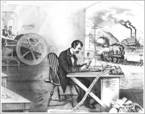 inventions during the industrial revolution History of europe - revolution and the growth of industrial society, 1789–1914: developments in 19th-century europe are bounded by two great events the french revolution broke out in 1789, and its effects reverberated throughout.