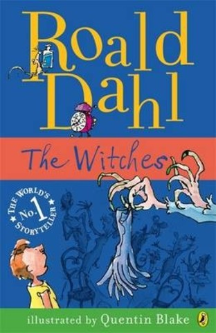 The Witches is published