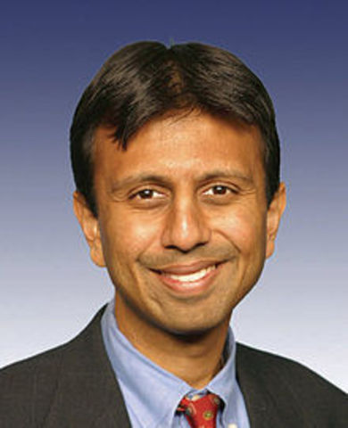 Bobby Jindal Elected to Congress