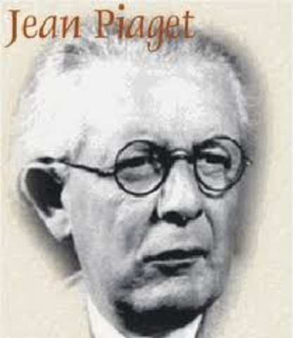 Jean Piaget's Cognitive Theories Developed (4)