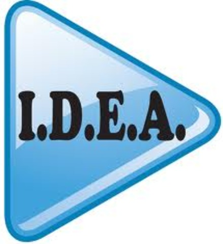 IDEA Act Enacted (4)