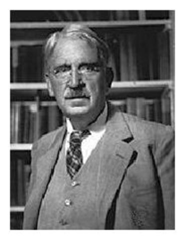 "John Dewey ""Democracy and Education"" (4)"