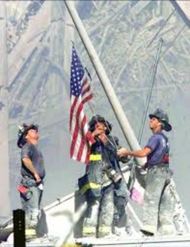 Terrorist Attacks on World Trade Center and Pentagon (5)