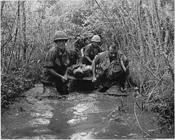 Beginning of the Vietnam War (6)