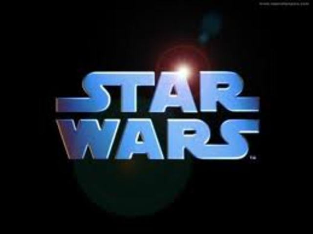 Release of Star Wars (5)