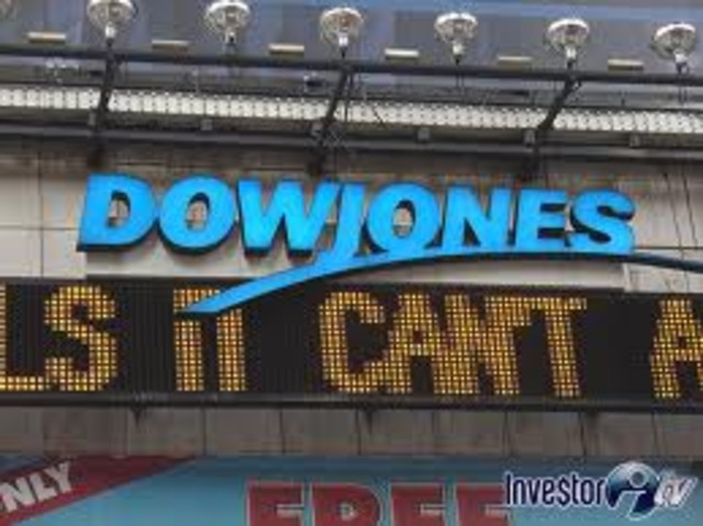 Dow Jones High 100, Low 67 (3)