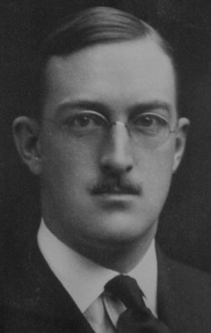Γέννηση William Edward Boeing