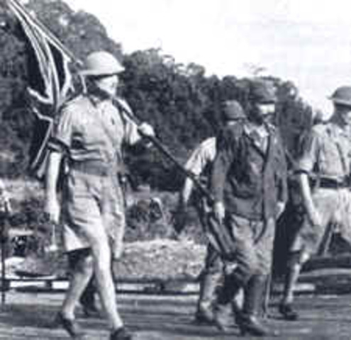 fall of singapore 1942 The fall of singapore to the japanese on feb15, 1942, is considered one of the greatest military disasters in the history of the british army and britain's most.