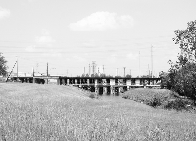 Vince Bayou Bridge