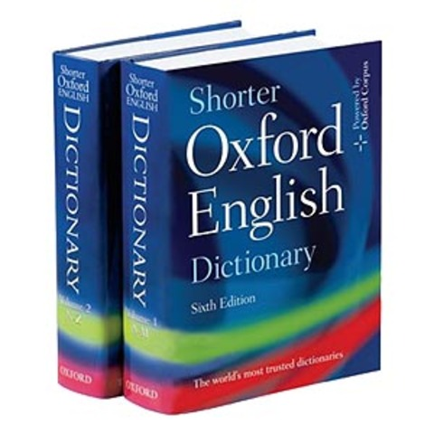 Oxford English Dictionary prints the word Blog
