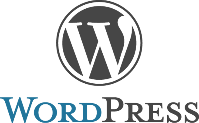 WordPress is made