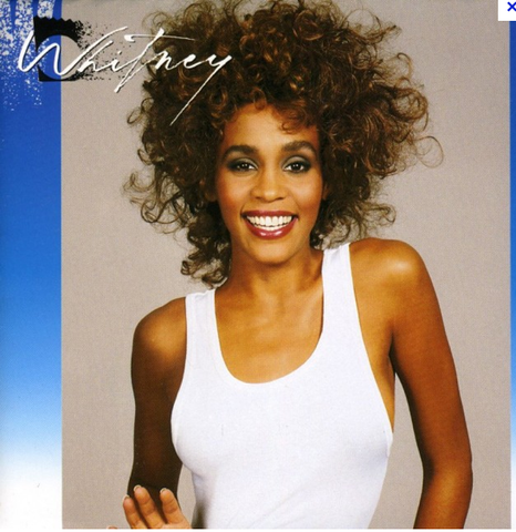 """Whitney"" 2nd album"