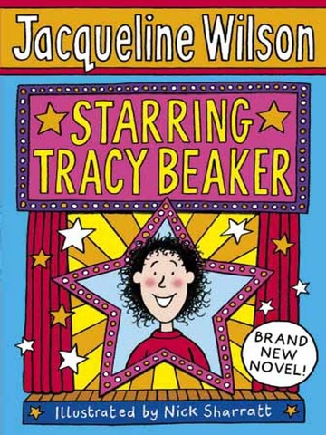 *Starring Tracy Beaker