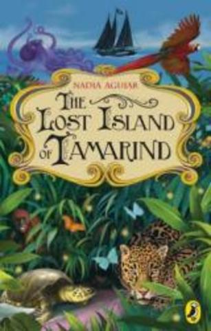 *The Lost Island Of Tamarind