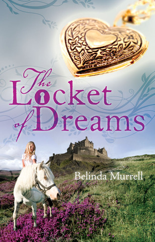 *The locket Of Dreams