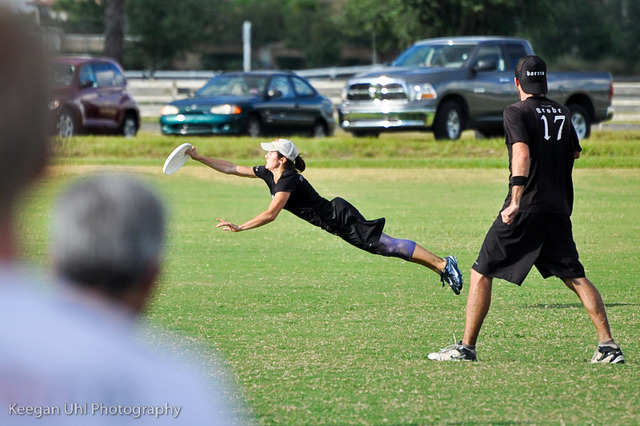 Ultimate Frisbee recognized as an official sport in the World Games