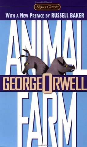 George Orwell's Animal Farm