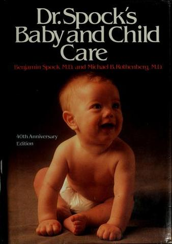 Commen Sense Book of Baby and Child Care