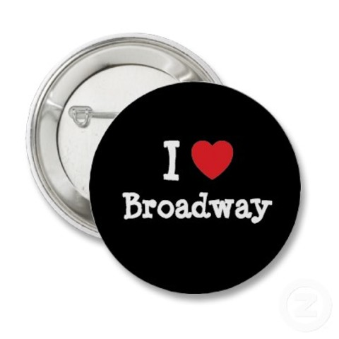 """Buttons on Broadway"" Closes on Broadway"