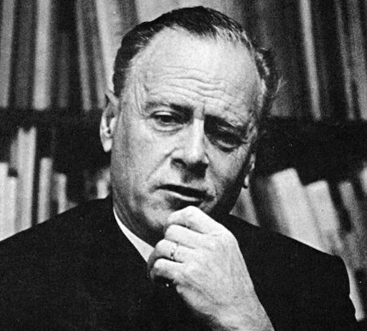"MARSHAL McLUHAN	""Understanding Media"" postulates the global village."