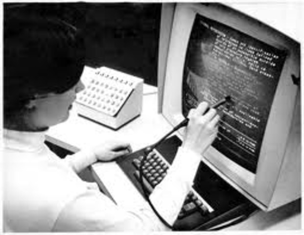 ANDRIES VAN DAM/Built and Developed  the first hypertext editing system