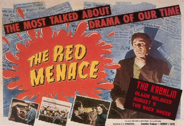 The Red Manace
