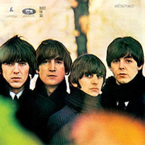 The Bealtes Release Beatles For Sale
