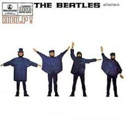 The Beatles Release Help!