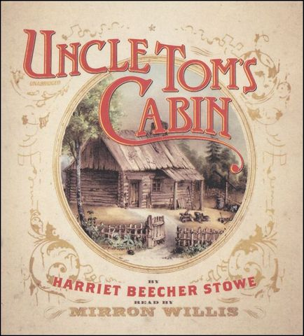 Uncle Toms Cabin Published.