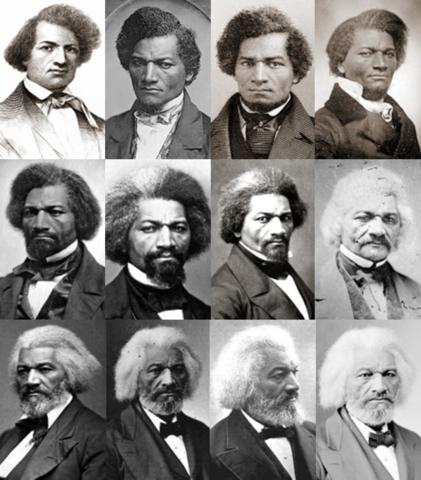 Frederick Douglass timeline | Timetoast timelines