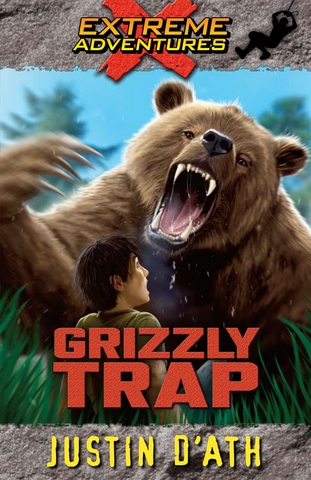Grizzly Trap