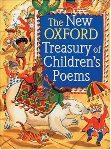 The Oxford Treasury of Childern's poems