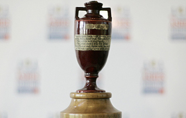 1882 The Ashes