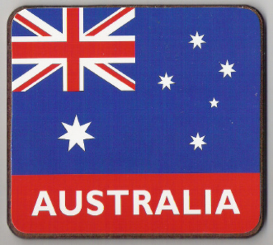 1901 The Australian Flag Competition