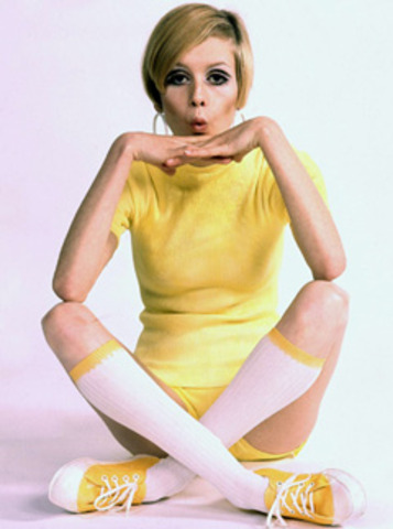 Twiggy fashion