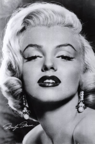 The dealth of Marilyn Monroe
