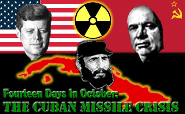The Cuban Missiles Crisis