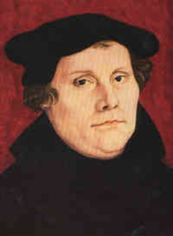 ninety five theses ap world Ninety-five theses definition, the theses of luther against the sale of indulgences in the roman catholic church, posted by him on the door of a church in wittenberg, october 31, 1517 see more.