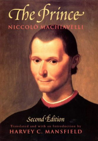 Machiavelli writes the Prince