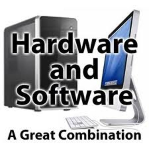 hardware and software used in public Explore the benefits of cloud computing with amazon web services government & education public sector organizations use aws to in hardware and spend a lot of.