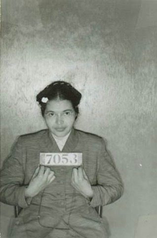 Rosa Parks & the Montgomery Bus Boycott