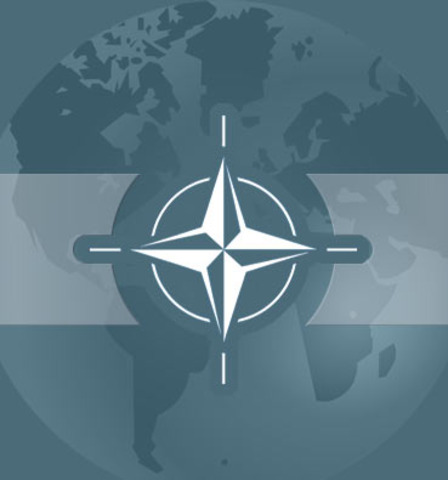 NATO is ratified