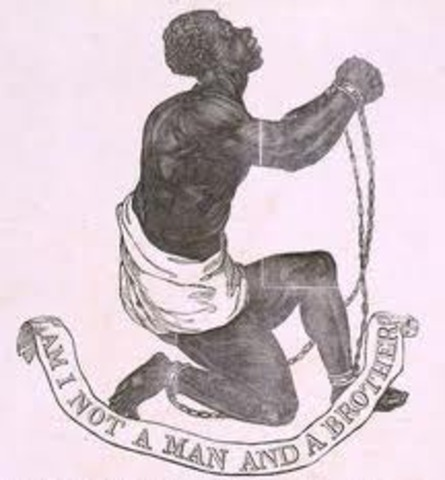 Brazil Abolishes Slavery