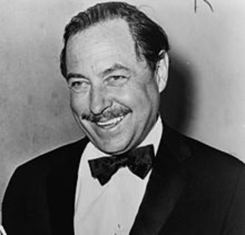 tennessee williams a great american author essay Tennessee williams, arthur miller: books and williams' essay the world i live in tennessee williams' a streetcar named desire is one of those plays.