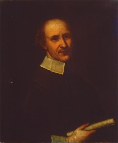 Italian composer, Giovanni Legrenzi was born
